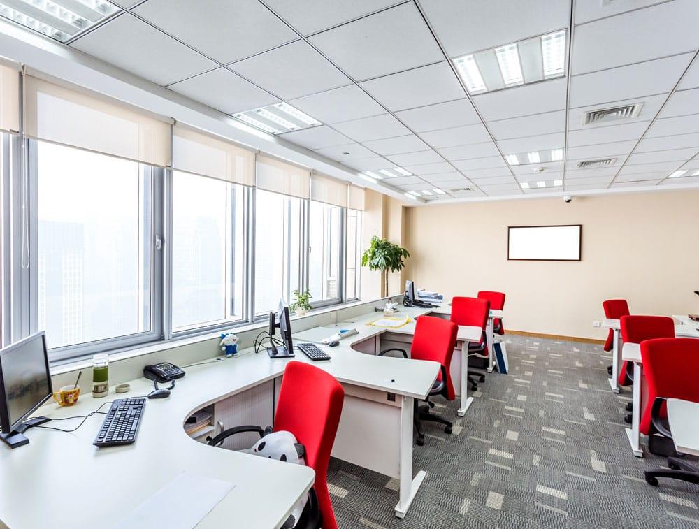 Prodej komerční a kancelářských prostor
