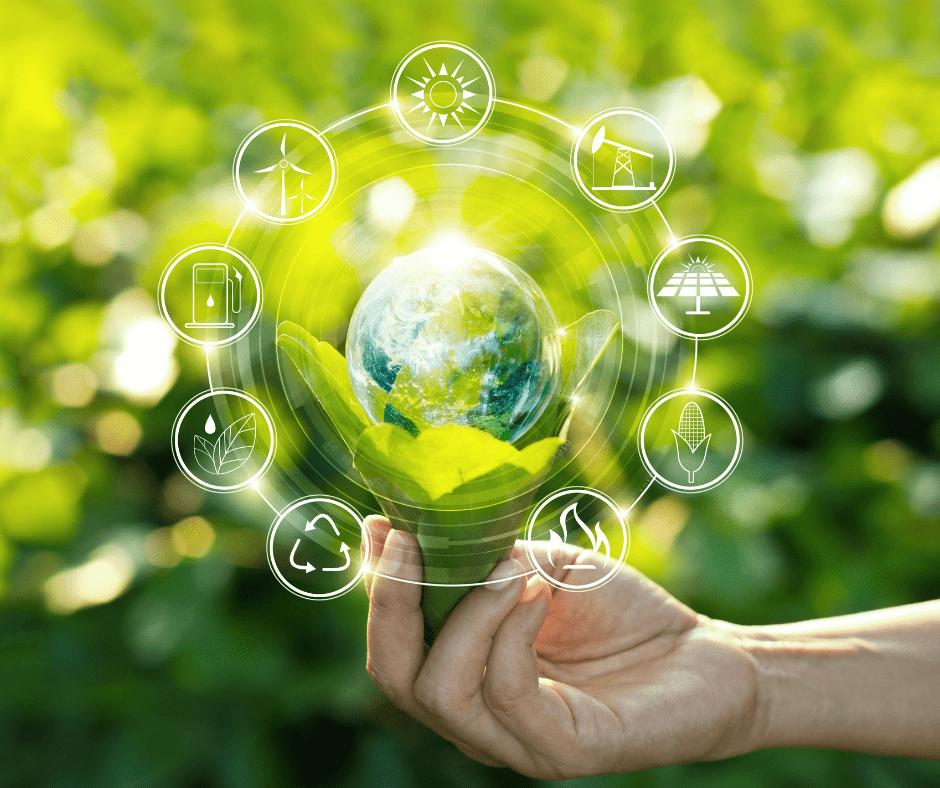 Investice do zelene energie se vyplatí
