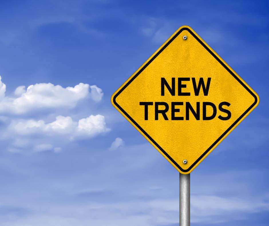 Nový byznys, nové trendy, nová doba